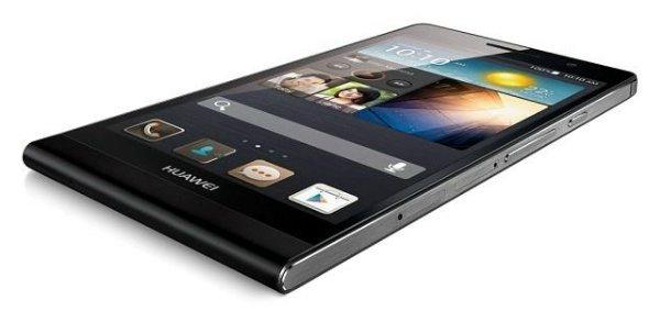 Смартфон Ascend G6