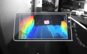 3d smartfon google