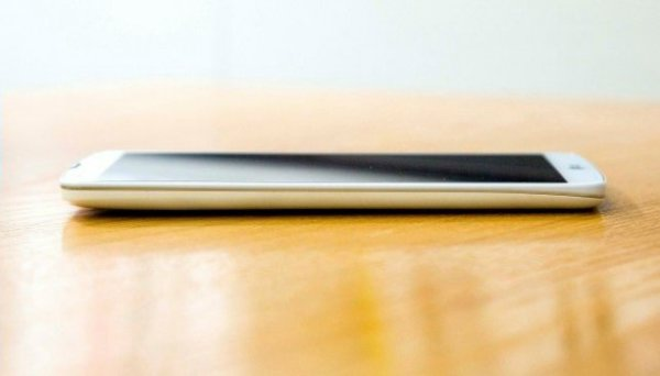 планшетофон LG G Pro 2