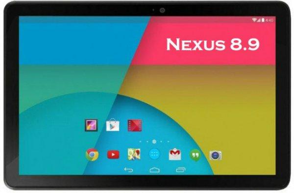 Google Nexus 8.9