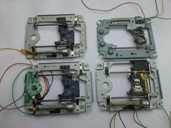 3D принтер для бедных
