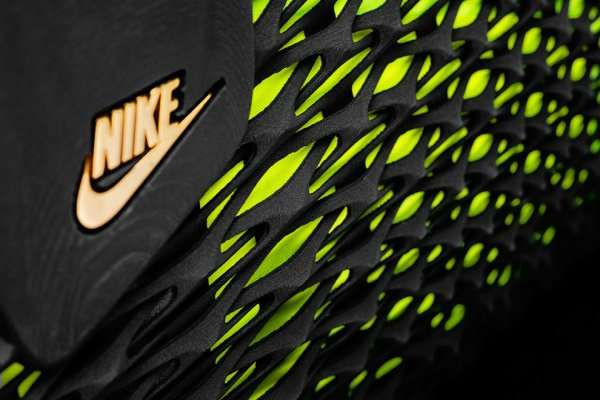 Nike Soccer Rebento Duffel сумка