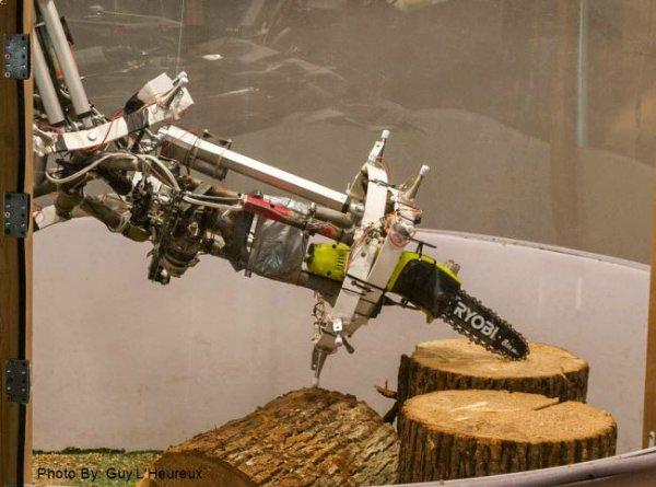 Art-Bot роборука