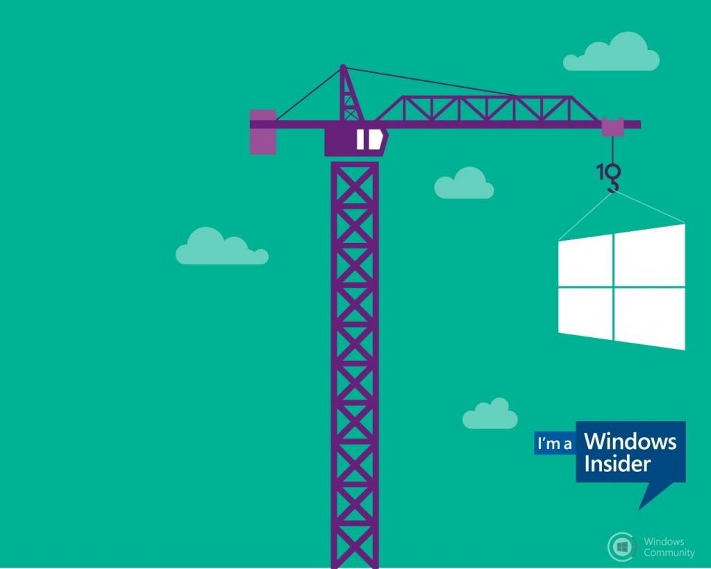 После презентации Windows 10 к программе Windows Insider присоединилось 173624 участника
