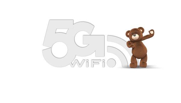 Публичная высокоскоростная сеть 5G Wi-Fi
