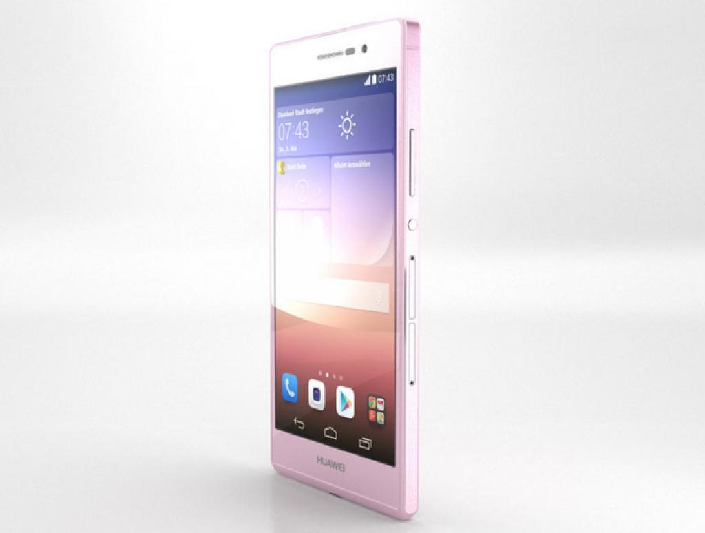 Huawei откажется отиспользования бренда Ascend вназваниях новых устройств