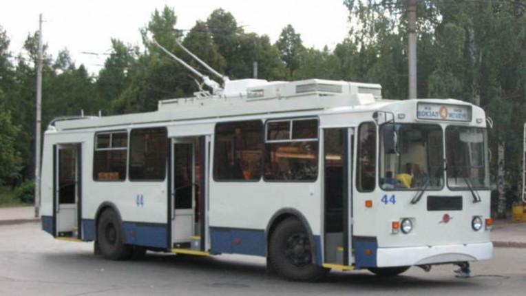 Села в троллейбус,очнулась больнице скорой помощи