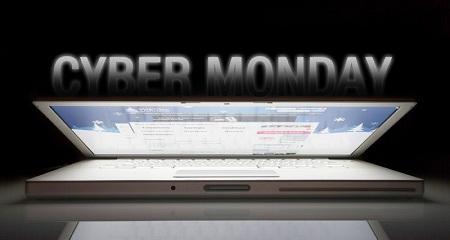 Интернет-магазины зафиксировали рост продаж в «Киберпонедельник»