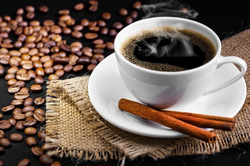 Кофеин подобен морфину