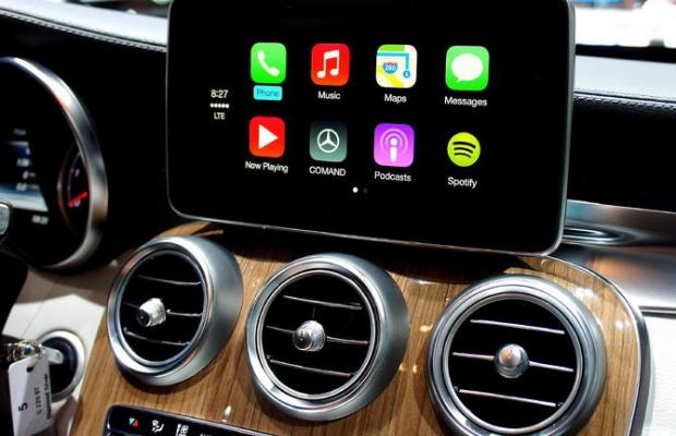 Корпорация Apple открыла вакансии экспертов-автомобилистов
