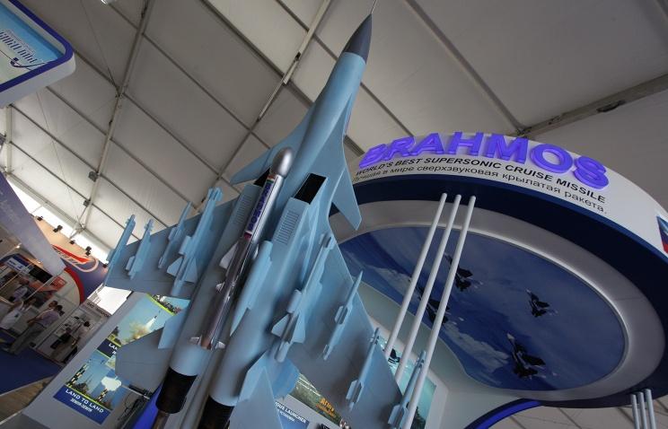 Первые пробные пуски крылатых ракет «БраМос» будут выполнены до конца первого квартала - ФСВТС России