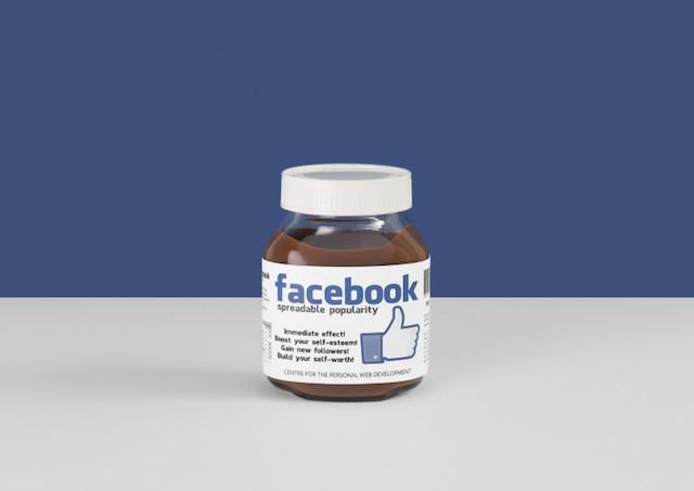 Число пользователей Facebook увеличилось до 1,38 млрд