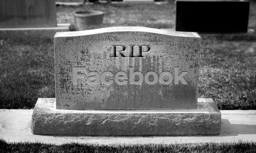 Компания Facebook объявила о добавлении новой функции, позволяющей подписчику назначить человека, который будет распоряжаться контентом акка