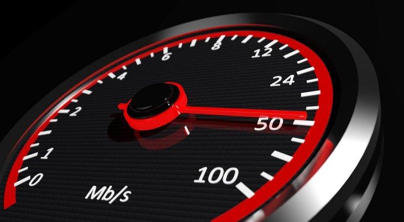 Казахстан уступил странам Африки в рейтинге скорости Интернета
