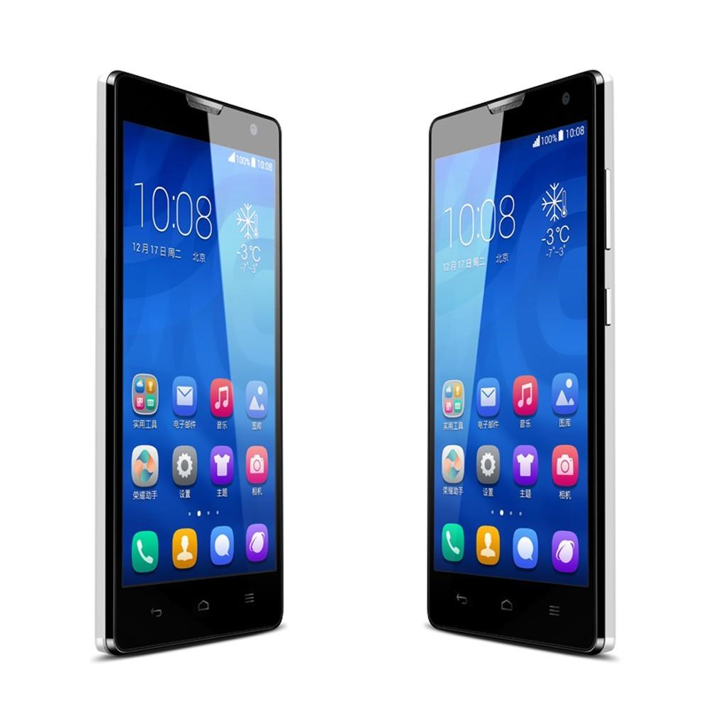 Huawei P8 получит керамическую рамку и стекло с обеих сторон