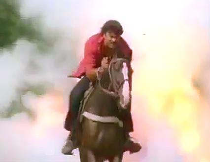 Кадр из фильма «Аллуда Мазаака»