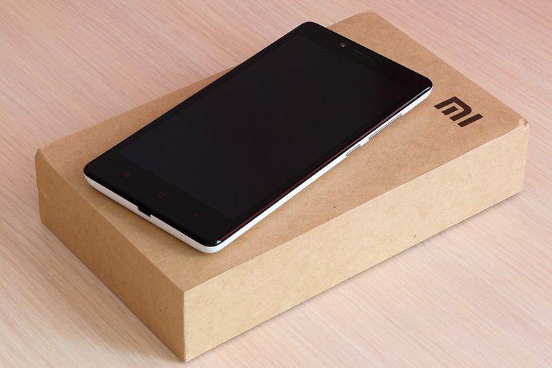 Доля Xiaomi достигла 12,5%.