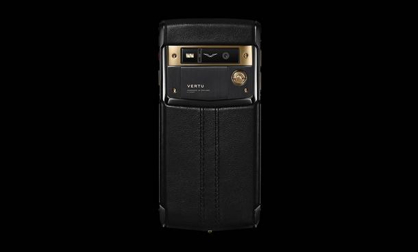 Vertu Signature Touch пополнилась неприлично дорогим смартфоном