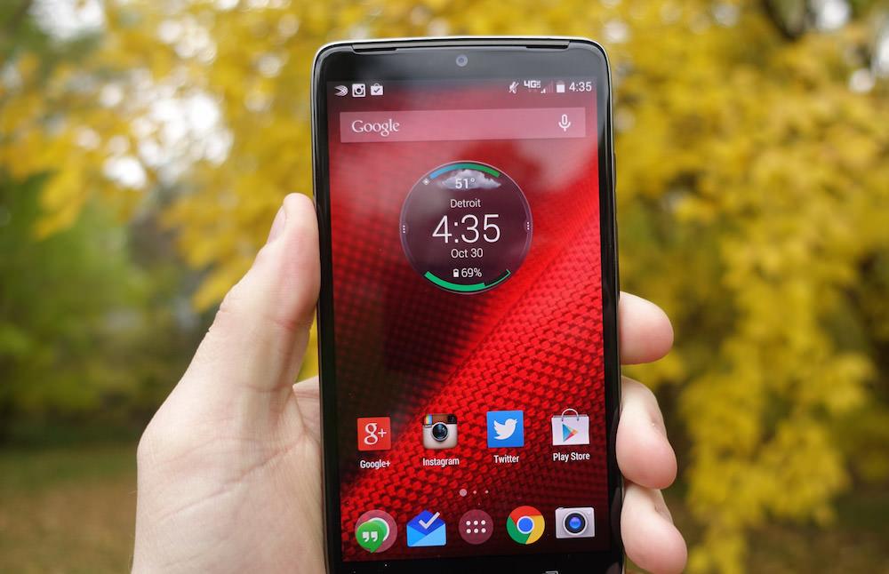 Samsung может повторить судьбу Nokia и BlackBerry — Глава Motorola