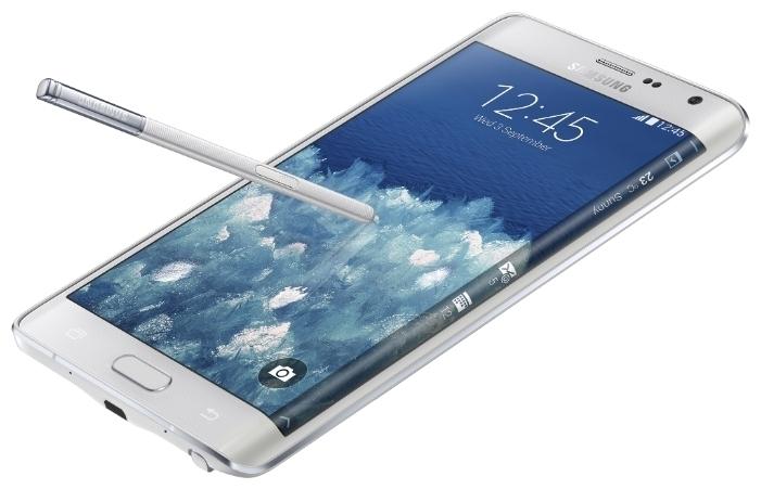 Характеристики планшетов Samsung Galaxy Tab S2 уже в Сети