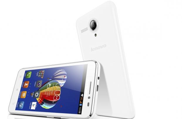 Lenovo понизила цены на ряд бюджетных смартфонов