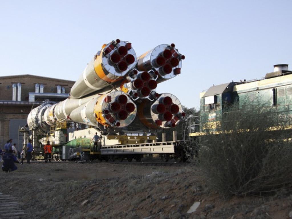 Космический аппарат нового поколения запустят с космодрома Плесецк в феврале