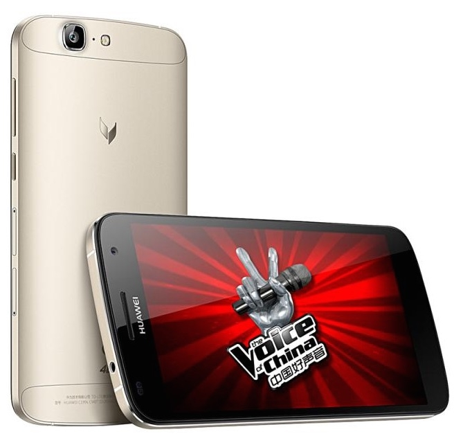 Флагманский смартфон Huawei P8 будет представлен в Лондоне 15 апреля