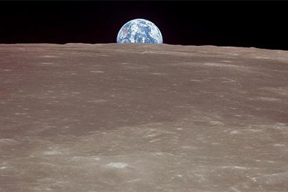 Ученые: на Луне могли сохраниться древнейшие следы земной жизни